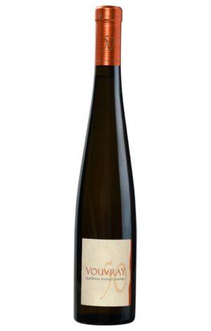 """Vouvray Cuvée """"50"""" liquoreux 2011"""